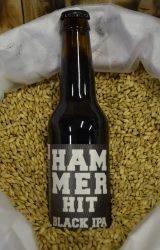 Une black IPA, encore une bière abondamment amère et houblonnée ! Mais cette fois il s'agit d'une bière noire, cette amertume est donc soutenue par l'intensité du malt torréfié. Ce breuvage de caractère vous propose un profil complexe et une amertume équilibrée.